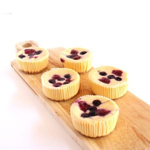 Cheese Cakes (Individual)