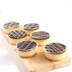 Marsbar Cheesecake
