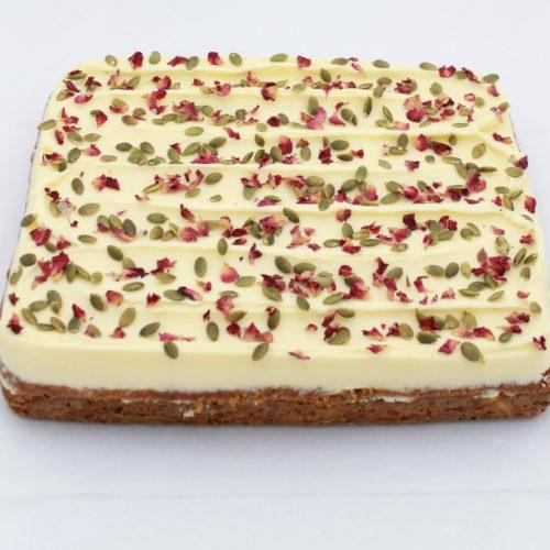 Carrot Slab Cake (25cmx30cm)