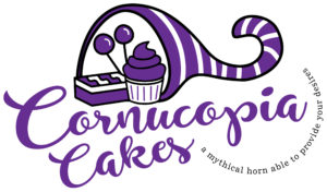 Cornucopia Cakes Logo